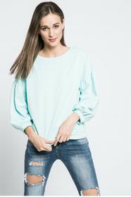 Answear Bluza WA17.BLD021 jasny niebieski