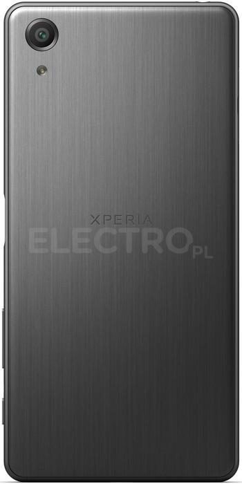Sony Xperia X Performance Czarny