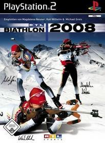Biathlon 2008 PS2