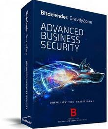 Bitdefender Advanced Business Security - Nowa licencja