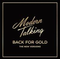 Modern Talking Back For Gold The New Versions Winyl