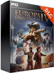 Europa Universalis IV: Songs of the New World (Gra PC)