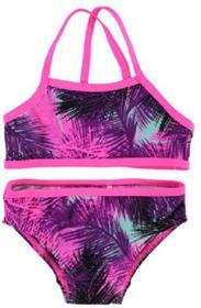 NAME IT Girls Bikini NITZUMMER black 13124356_1