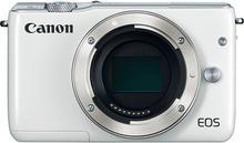 Canon EOS M10 Body biały