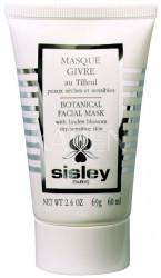 Sisley Masque Givre au Tilleul maseczka z wyciągiem z lipy 60ml