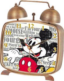 Budzik Elektroniczny ILove Mickey