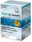 Queisser Pharma Eye Q 180 szt.
