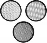 Profoto OCF Grid kit 3 nasadki 101030