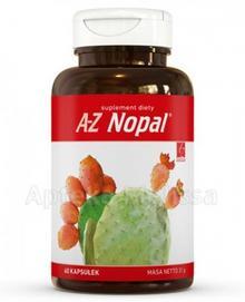 A-Z Medica A-Z NOPAL - 60 kaps. 8983901