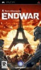 Tom Clancys EndWar PSP