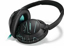 Bose SoundTrue Around Ear czarne