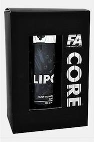 Fitness Authority FA LipoCore 120 kaps.