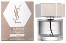 Yves Saint Laurent L´Homme Ultime 60ml Woda perfumowana