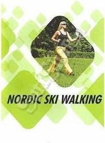 Film dvdnordic ski walking