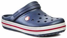 Crocs klapki - Crocband 11016 Navy