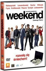 Weekend DVD