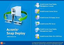 Acronis Snap Deploy 5