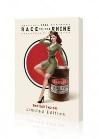 Phalanx 1944 Wyścig do Renu: Red Ball Express (Limited Edition)