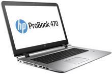 HP ProBook 470 G3 P4P75EAR HP Renew