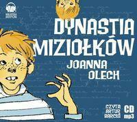 Dynastia Miziołków (Płyta CD)