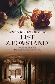 Anna Klejzerowicz List z powstania