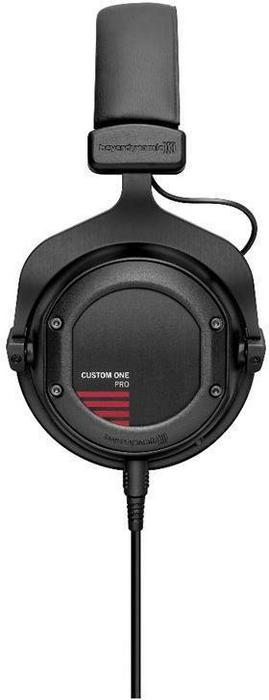 Beyerdynamic Custom One Pro czarne