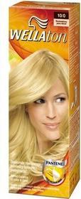 Wella Wellaton 10/0 Rozświetlony Jasny Blond