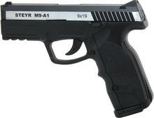 Steyr M9-A1 Dual Tone Metal 4,5 mm (16553)