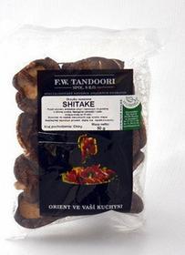 VEGAMARKET Grzyby Shitake 50 g