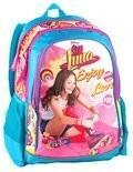 Paso Plecak szkolny Soy Luna