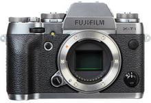 Fuji X-T1 body srebrny