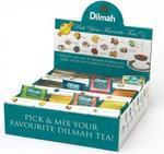 Dilmah PicknMix herbata 240 kopert
