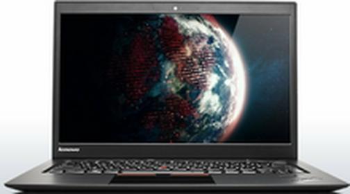 "Lenovo ThinkPad X1 Carbon 3 14,1\"", Core i7 2,6GHz, 8GB RAM, 256GB SSD (20BS00AFPB)"