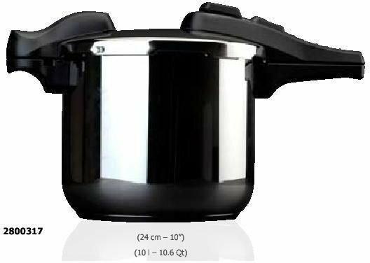 Berghoff Cook&Co Szybkowar 10 L (2800317)
