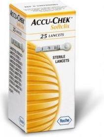 Roche Softclix lancety