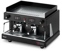 Hendi Ekspres do kawy PEGASO 2-grupowy elektroniczny EVD2PG
