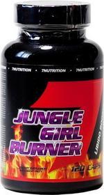 7 Nutrition Jungle Girl Burner 120Kap