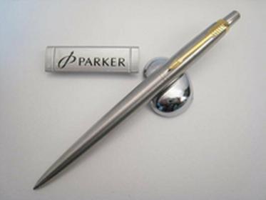 ParkerJotter długopis stalowy GT