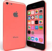 Apple iPhone 5c 32GB różowy