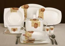 MartGlass Collection Carmel Serwis obiadowy 12/45 4175