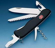 Victorinox Forester 0.8363.3