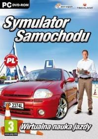 Symulator Samochodu PC