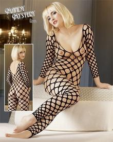 Cottelli Collection Seamless Catsuit 25502291101