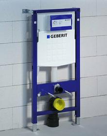 Geberit Stelaż do wc Duofix H112 cm