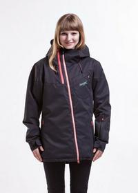 Nugget Jacket A czarny (86) rozmiar: XS