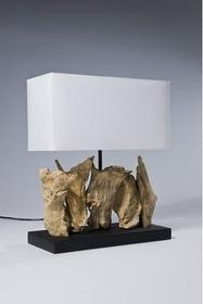 Kare Design Lampa stołowa Nature Vertical