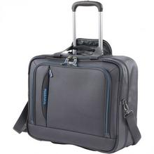 Travelite Torba podróżna - pilotka na laptopa do 17 Crosslite 89506-04