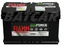 Fiamm EcoForce AGM 12V 80Ah 800A (EN) P+