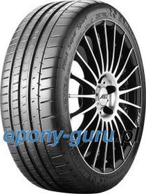 Michelin Pilot Super Sport 225/40R18 92Y