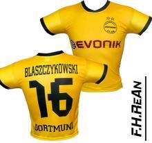 Koszulka Borussia Dortmund Kuba Błaszczykowski BVB